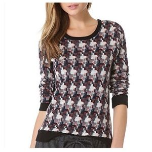 VGUC euc rag & bone marino wool sweater small